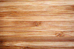 Bamboo wood texture for your background Royalty Free Stock Photos