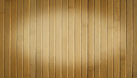 Bamboo wooden background Stock Photos
