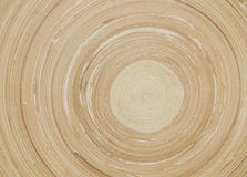 Bamboo wooden background Stock Photo