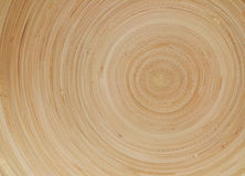 Bamboo wooden background Royalty Free Stock Images