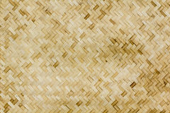 Bamboo wooden fence,. Abstract architecture art asia background bamboo basket brown chinese Royalty Free Stock Images