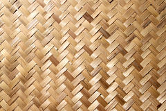Bamboo wooden texture. For background Stock Photo