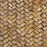 Bamboo wooden texture Royalty Free Stock Photo