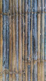 Bamboo wooden texture background stock photography