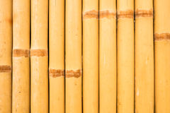 Bamboo wooden texture Stock Images
