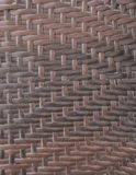 Bamboo wooden texture Stock Photography