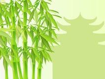 Bambu Imagens de Stock