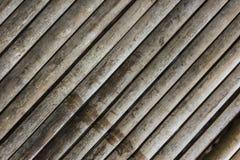 Bambu do formulário do fundo homespun Imagem de Stock Royalty Free