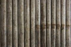 Bambu do formulário do fundo homespun Fotos de Stock