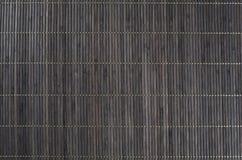 Bambu texturerar Royaltyfri Fotografi