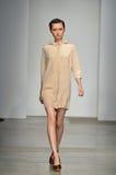 Bambu unido - desfile de moda de New York Fotos de Stock