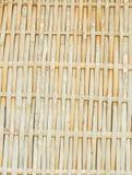 Bambu velho Imagem de Stock