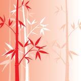Bambu, vetor Fotos de Stock Royalty Free