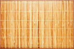 Bambubakgrund Arkivfoto