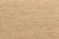 Bambublad Arkivbild