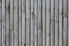 Bambudelningsbakgrund Arkivfoto