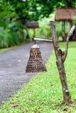 Bambulampa Arkivbilder