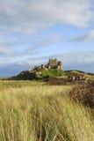 Bamburgh Castle Stock Photos