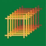 bambus Ilustracja Wektor