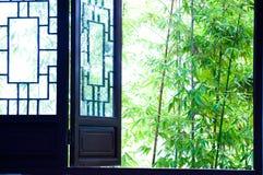 Bambus Stockfotografie