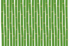 Bambus der Hintergrund Lizenzfreie Stockfotos