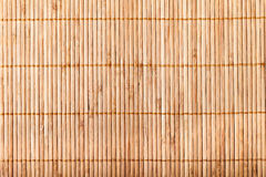 Bambus mata Zdjęcie Stock