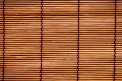 Bambus Matowa tekstura Obraz Stock