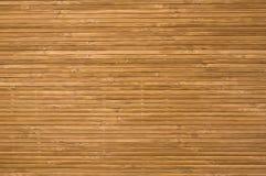 bambus naciskająca tekstura Zdjęcie Stock