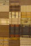 bambus tło Zdjęcia Stock