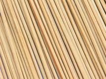 Bambus to samo sortuje Obrazy Stock