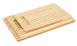 bambus wsiada rozcięcia Obraz Royalty Free