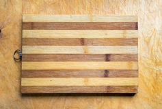 bambusa deskowego ścinku rozcięcia odosobniony ścieżki biel Fotografia Stock