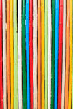 Bambusa wzór Zdjęcie Stock