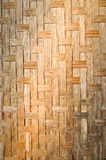Bambusa wzór Obrazy Royalty Free