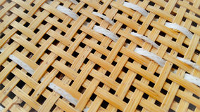 Bambusbaumwand stockfotografie