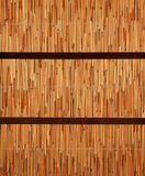 Bambusbeschaffenheit Lizenzfreie Stockfotografie