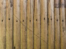 Bambusbeschaffenheit Lizenzfreies Stockbild