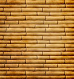 Bambusbeschaffenheit Stockfotos