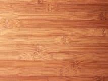 Bambusbeschaffenheit des hackenden Vorstands Stockbilder