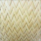 Bambusbeschaffenheit und Hintergrund Stockfoto