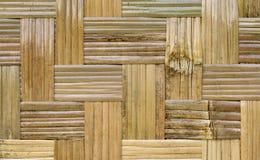 Bambusbeschaffenheit und Hintergrund Lizenzfreie Stockfotos