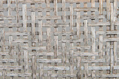 Bambusbeschaffenheit und Hintergrund Lizenzfreie Stockfotografie