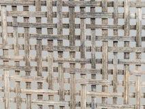 Bambusbeschaffenheit und Hintergrund Stockfotos