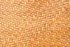 Bambusbeschaffenheitshintergrund Stockfoto