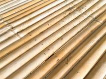 Bambusboden Stockbilder