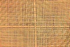 Bambusflechtweide Stockfotos