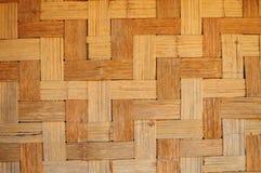 Bambushintergrund Stockfotografie