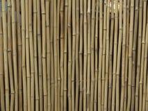 Bambushintergrund Lizenzfreie Stockbilder