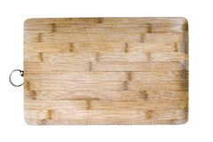 Bambuskärbräda Arkivfoton