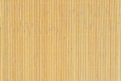 Bambusmatte Lizenzfreie Stockfotos